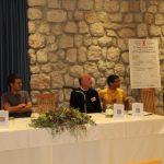 First KoM Meeting held at Cres, Croatia