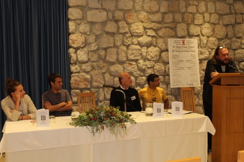 First KoM Meeting held at Cres, Croatia