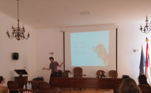 BEAGLE Teacher Guidelines presented in Trogir, Croatia