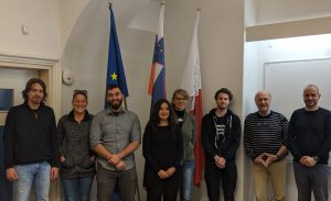 BEAGLE 3rd Transnational Meeting held in Ljubljana, Slovenia