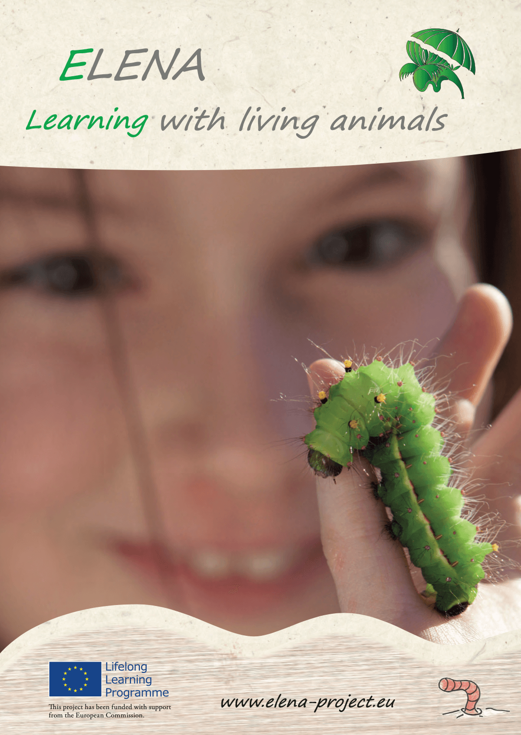 Read more about the article Learning with living animals – ELENA project