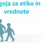 Etika - metodološki priročnik za učitelje