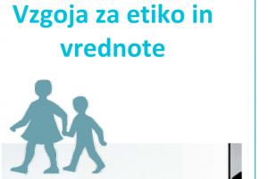 Etika – metodološki priročnik za učitelje