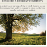 Designing a Resilient Community